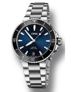Oris Aquis Date 01 733 7731 4135-07 8 18 05P