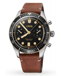 Oris Divers Sixty-Five 01 771 7744 4354-07 5 21 45