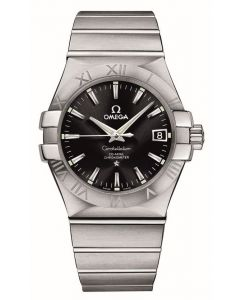 Omega Constellation Co-Axial 12310352001001
