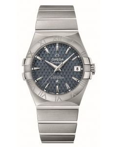 Omega Constellation Co-Axial 12310352003002