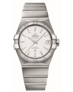 Omega Constellation Co-Axial 12310382102004