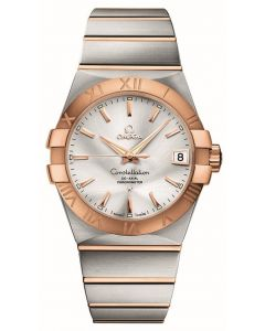 Omega Constellation Co-Axial 12320382102001
