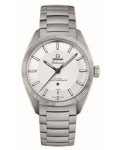 Omega Constellation Globemaster Co-Axial Chronometer 13030392102001