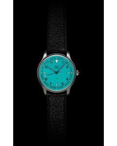 S.U.F 180 Turquoise