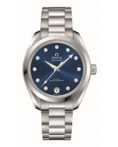 Omega Seamaster Aqua Terra Co-Axial Master Chronometer 22010342053001