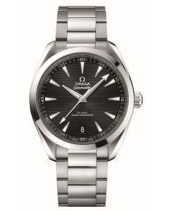 Omega Seamaster Aqua Terra Co-Axial Master Chronometer