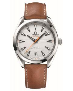 Omega Seamaster Aqua Terra Co‑Axial Master Chronometer