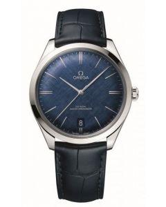 Omega De Ville Trésor Co-Axial Master Chronometer
