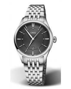 Oris Artelier Date Diamonds 01 561 7722 4053-07 8 14 79