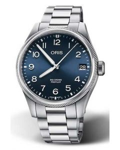 Oris Big Crown ProPilot Big Date 01 751 7761 4065-07 8 20 08P