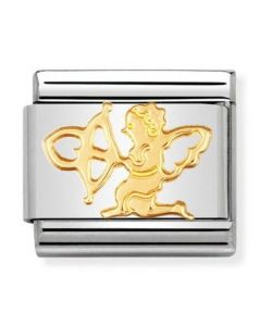 Nomination Gold Amorin enkeli 030116/07