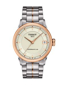 Tissot Luxury Powermatic 80 T0862072226101
