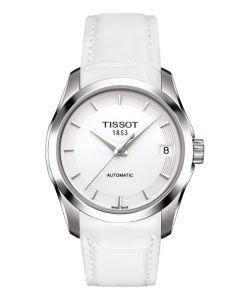 Tissot Couturier Automatic T0352071601100
