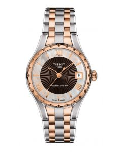 Tissot Powermatic 80 Lady  T0722072211802
