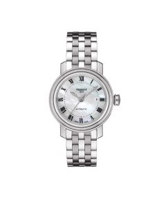 Tissot Bridgeport Automatic Lady T0970071111300