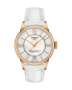 Tissot Chemin Des Tourelles Powermatic 80 Lady T0992073611800