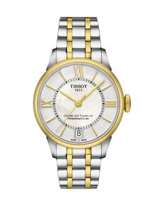 Tissot Chemin Des Tourelles Powermatic 80 Lady T0992072211800