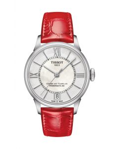 Tissot Chemin Des Tourelles Powermatic 80 Lady T0992071611800