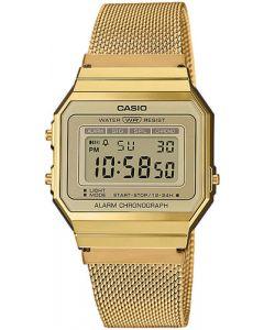 Casio Slim Vintage A700WEMG-9AEF