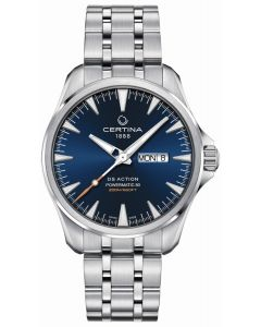 Certina DS Action Day-Date C0324301104100