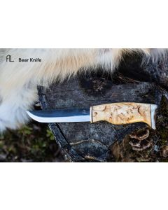 Arctic Legend Bear Knife 6430067640873