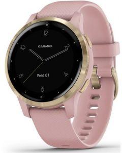 Garmin Vivoactive 4S pink/rosegold 010-02172-32