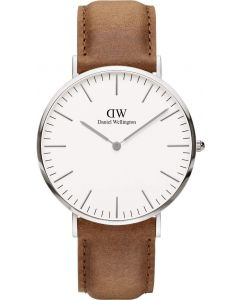 Daniel Wellington Classic Durham 40mm DW00100110