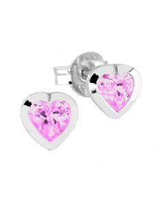 AALMARK pinkit sydänkorvakorut E395-1189E