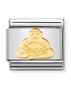 Nomination Classic Buddha 030105/06