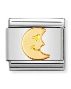 Nomination Gold kuu 030110/15