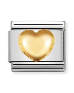 Nomination Gold kohosydän 030116/01
