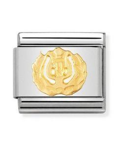 Nomination Gold Lyyra 030133/01
