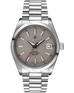Gant Eastham grey lunar metal G161003