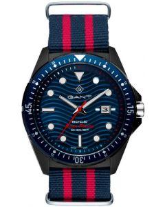 Gant  R.O.P blue strap G162001