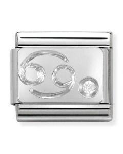 Nomination SilverShine rapu 330302/04