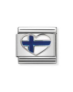 Nomination Suomi sydän 330209/02