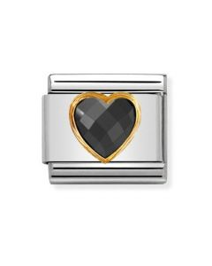 Nomination musta sydän 030610/011