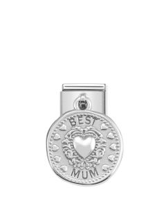 Nomination Charms 331804/12
