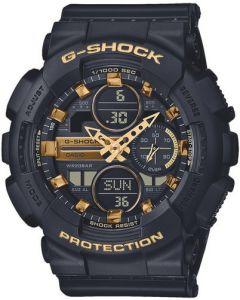 Casio G-shock pu GMA-S140M-1AER