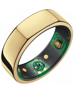 OURA Heritage Gold