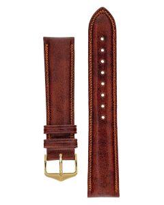 Hirsch Calf Ascot ruskea L 20mm 01575070-1-20