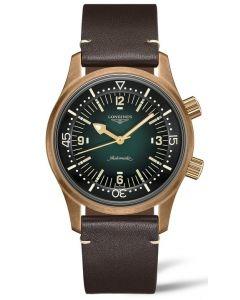 Longines Legend Diver Bronze L37741502