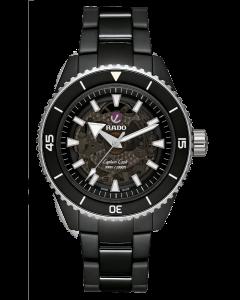 Rado Captain Cook High-Tech Ceramic R32127152