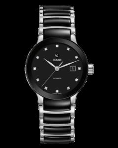 Rado Centrix Black R30009752