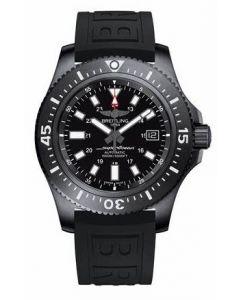 Breitling Superocean 44 Special Blacksteel M1739313-BE92-152S-M20SS.
