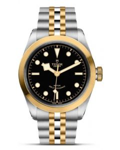 Tudor Black Bay 41 S&G M79543-0001