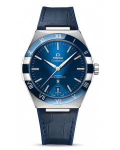 Omega Constellation Co-Axial 13133412103001