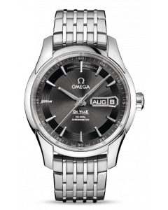 Omega De Ville Hour Vision Co-Axial Annual Calendar 43130412206001