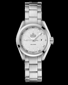 Omega Seamaster Aqua Terra 23110306002001