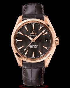 Omega Seamaster Aqua Terra Master Co-Axial 23153422106002